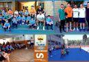 Peligros Fútbol Sala pone el broche de oro en Salesianos