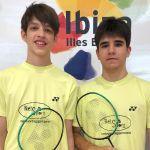 El Club Bádminton Granada representado en el Internacional de Ibiza