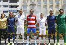 El Granada CF presenta las nuevas equipaciones de la temporada