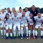 El Granada CF Femenino vence a domicilio tras una remontada en tierras mallorquinas