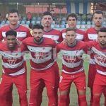Un gol de Cidoncha en el añadido deja sin puntos al Recreativo Granada en Talavera