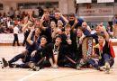 La Selección Española Sub 17 conquista el Campeonato de Europa de hockey patines