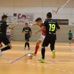 La magia de la heroica representada en SIMA Peligros Fútbol Sala durante la Copa del Rey
