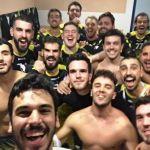 El Club Balonmano Maracena La Esquinita de Javi suma una nueva victoria en casa de Quental BM Pinto