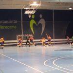 El Club Balonmano Maracena La Esquinita de Javi sella otra victoria en casa ante Caserío Ciudad Real