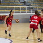 Lucía González, de Fundación CB Granada, disputará el campeonato de Andalucía cadete