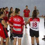 Fundación CB Granada aporta diez canteranos a la selección granadina cadete