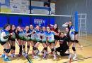 El Club Voleibol Gójar presenta un buen arranque en las competiciones federadas de infantiles y cadetes