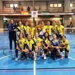 El Club Voleibol Sermud Armilla con todos sus equipos en liza en las distintas competiciones