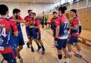 Partidazo del Club Balonmano Maracena para seguir líder una semana más gracias a otra nueva victoria