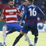 El Granada CF cae de forma dolorosa ante el Levante en el último suspiro