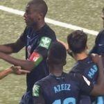 El Granada CF sigue en la Copa del Rey con sufrimiento y quizás con un alto bagaje