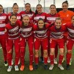 El Granada CF Femenino alcanza un triunfo importante en Valencia
