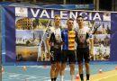 La Academia Manuela Fundación consigue doce medallas del Campeonato Autonómico de Valencia