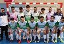 Multiópticas Futsalhendín vence a Bailén, un rival directo en la clasificación