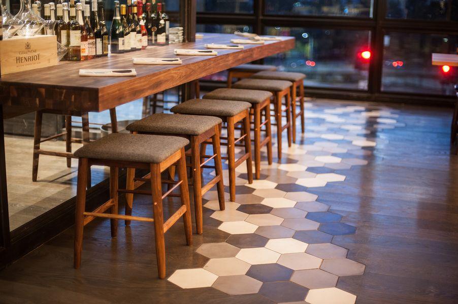 what are encaustic cement tiles