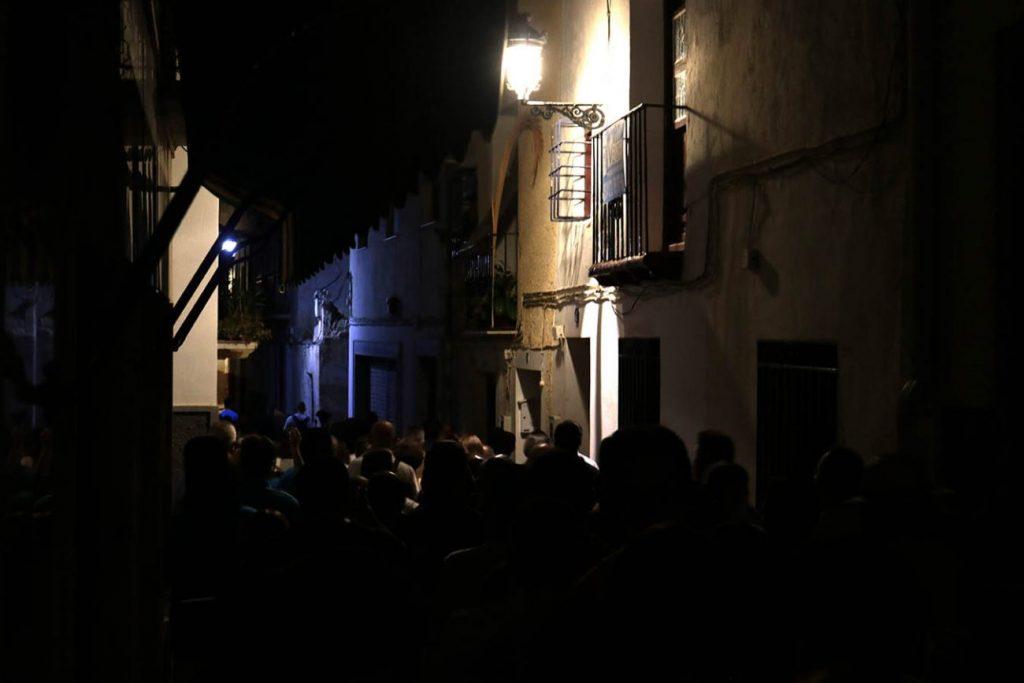 Los Despertadores de Huéscar, Granada
