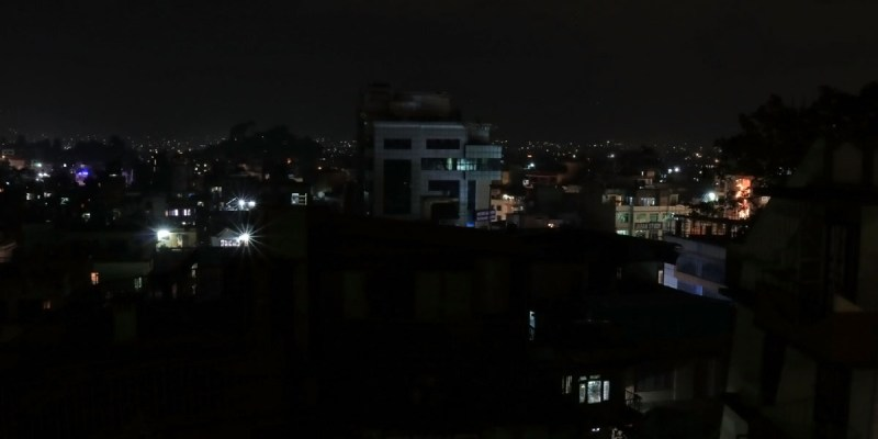 timos en Nepal Katmadú