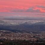 mirador de Los Tres Juanes Granada