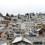 mirador de la Churra Granada