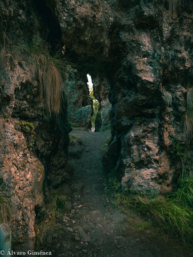 ruta de El Toril Gorafe