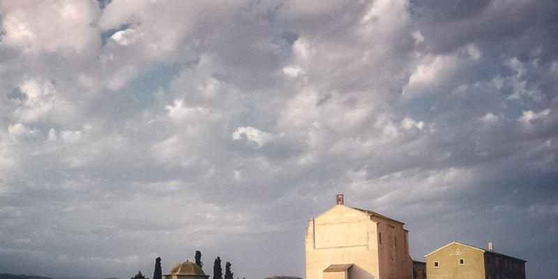 lugares secretos de Granada urbex