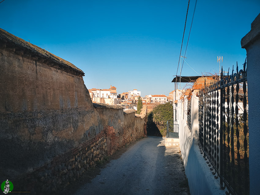visitar Guadix 5