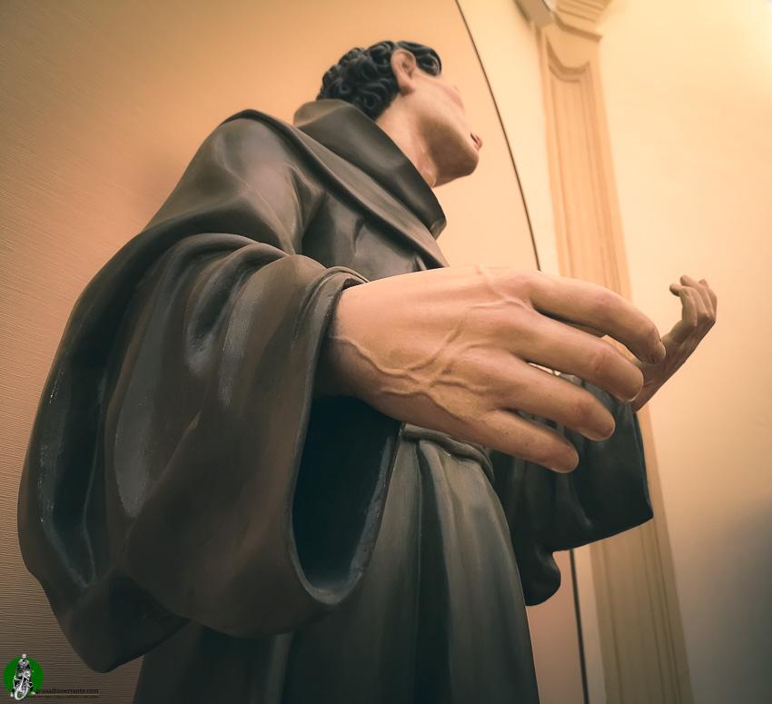 visita a la Catedral de Guadix 7