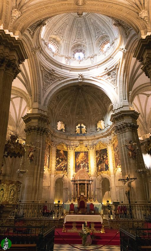 visita a la Catedral de Guadix 3
