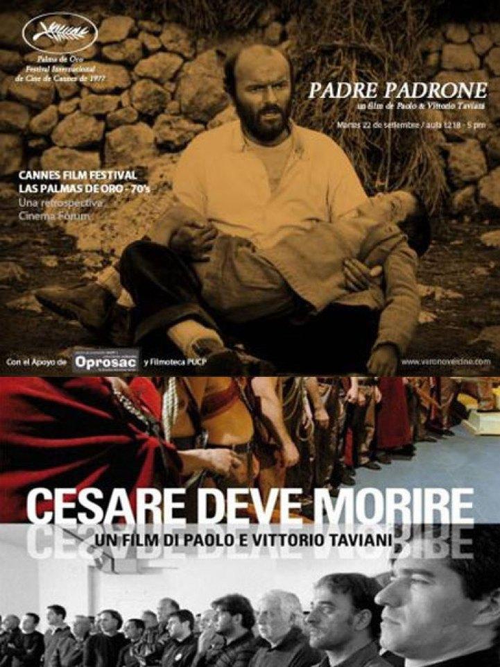 Muere Vittorio Taviani, gran director de cine italiano