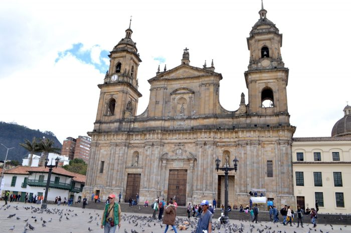 Food Tour in La Candelaria