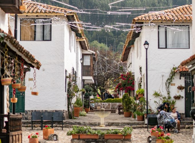 Travel Agency offering Free and Private Tours in Colombia
