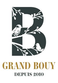 Logo des chambres d'hôtes et gîte Grand Bouy