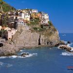 ITALIE : Le Cinque Terre