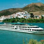 ANDALOUSIE : voguer avec CroisiEurope en mode fluvio-maritime