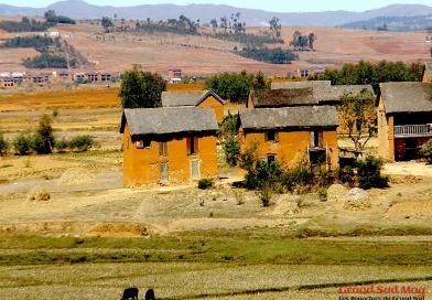 Madagascar, un pays métissé entre Afrique et Asie