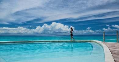 Polynésie : les Hôtels Maitai