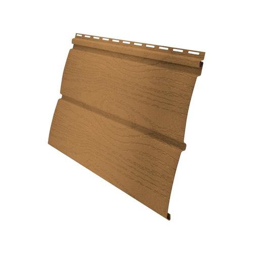 Сайдинг-панель Блок-хаус D4,8 GL Amerika