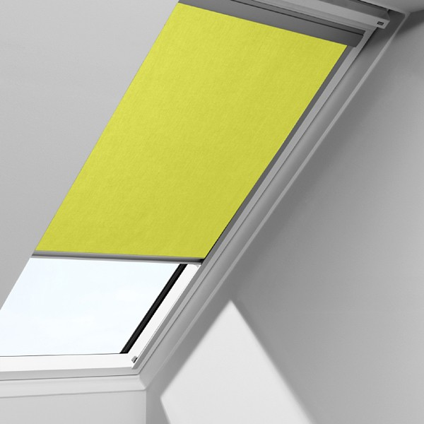 Затемняющая штора «Сиеста» Velux DKL (550×780 — 1140×1400 мм)