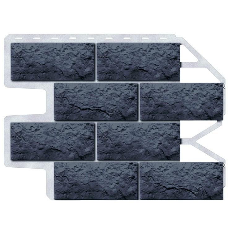 Панель фасадная WANDSTEIN «Доломит»