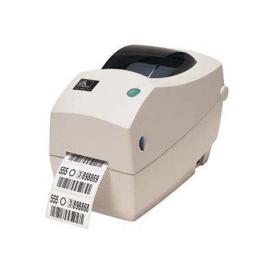 Zebra Tlp 2824 Plus Label Printer Monochrome Direct