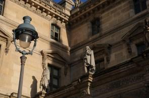 Architecture-Parisienne