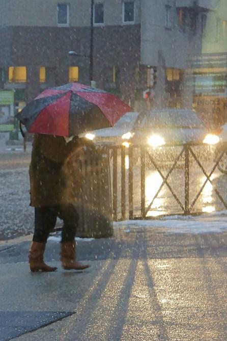 Parapluie-Franck Haviland