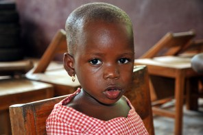 Ecole maternelle à Assomé SD 1 028