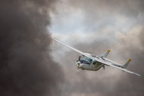 Cessna 377 Skymaster
