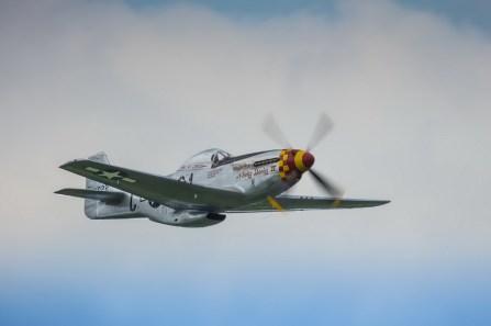 P51-D Mustang