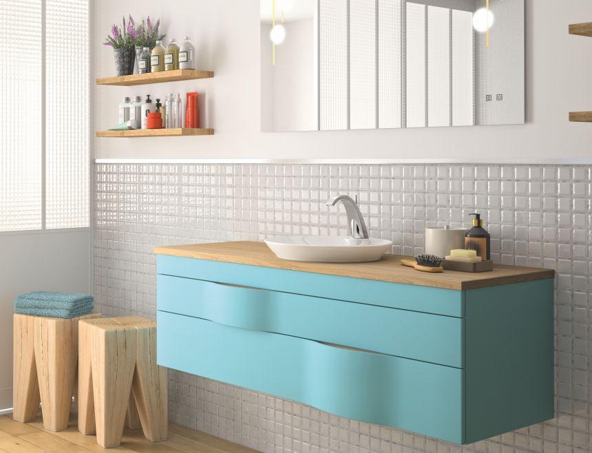 plus beaux meubles de salle de bains