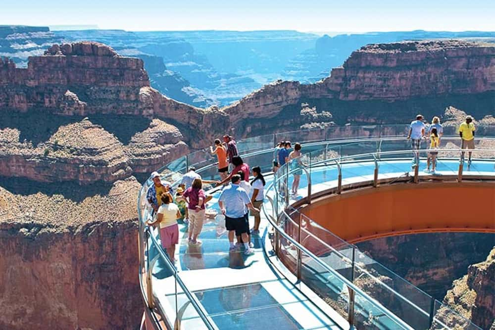 Vegas Weddings Grand Canyon