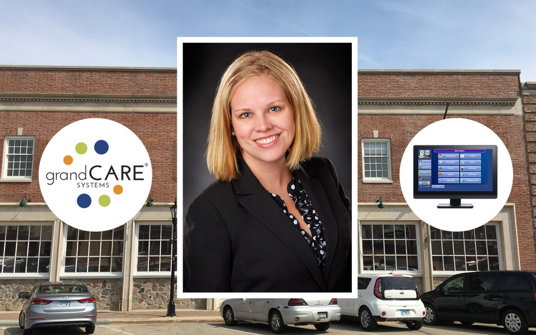 GrandCare Systems Selects New Chief Executive Officer, Executive Team