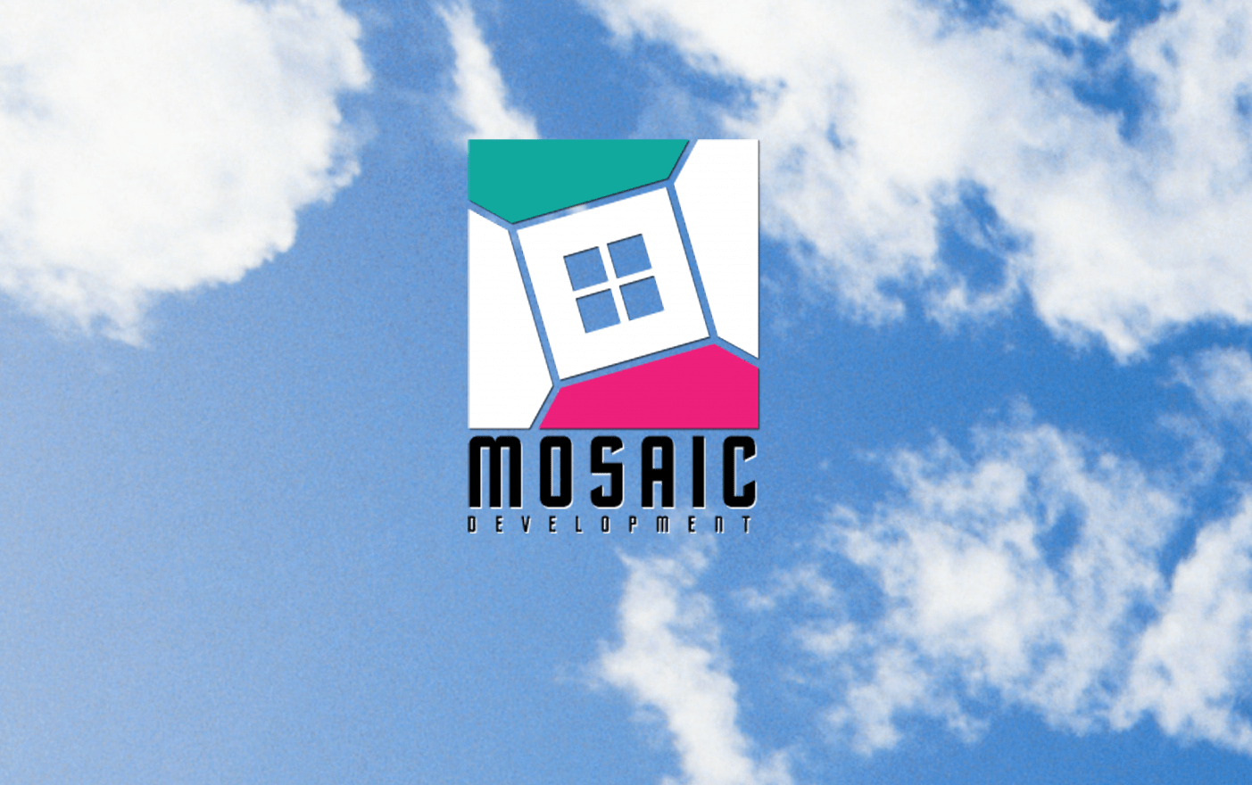 Mosaic Development - GCDA